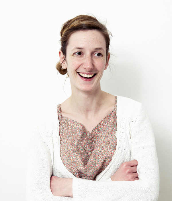 Anna Corbett