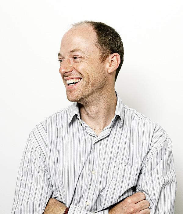 Greg Mileham