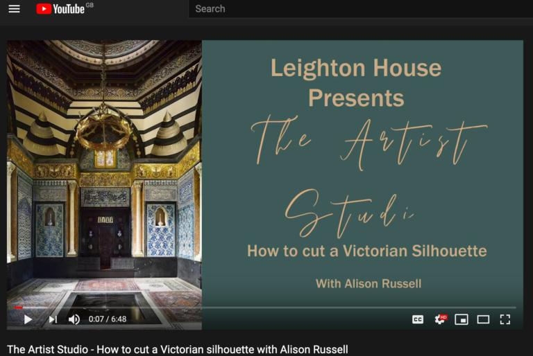 Leighton House Video still